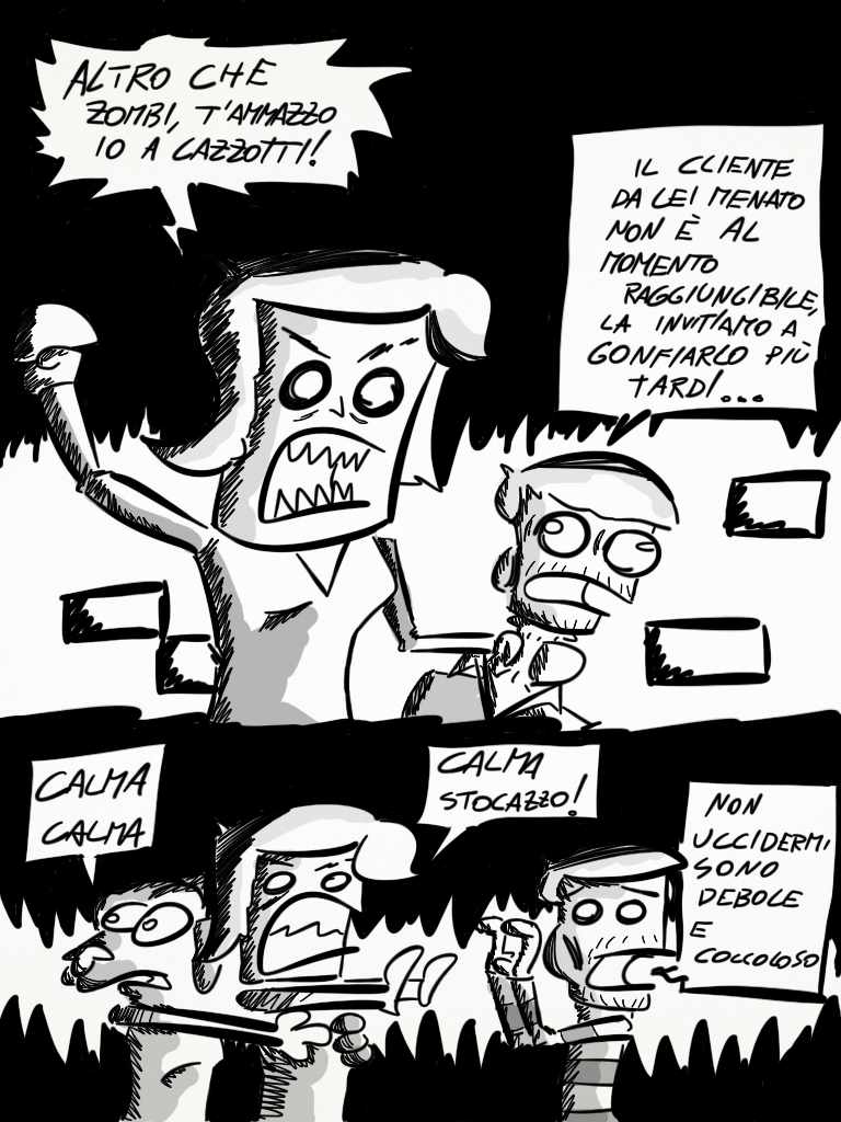 zombie - Page 28