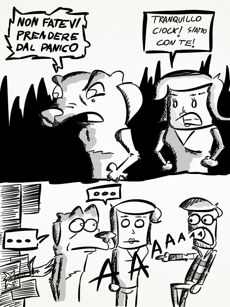 zombie - Page 30