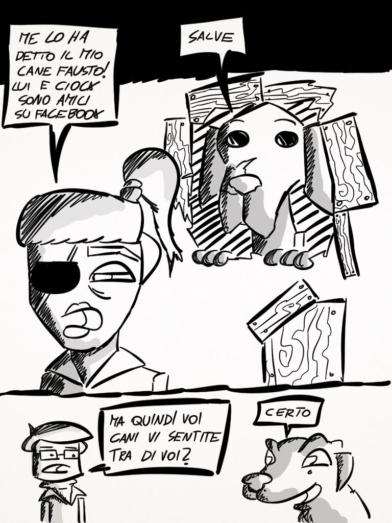 zombie - Page 34