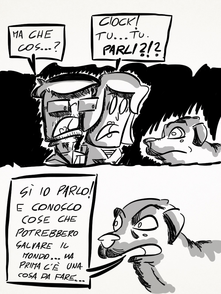 zombie - Page 9