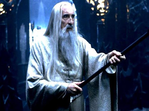 Cinema: Morto Christopher Lee!