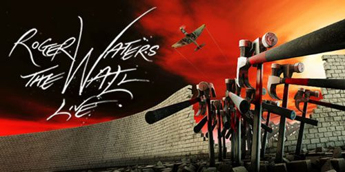 """Roger Waters The Wall"" presto al cinema!"