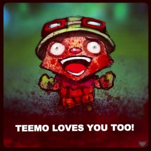 Teemo blood