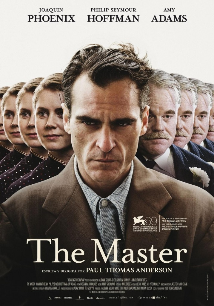 The-Master-poster-espagne