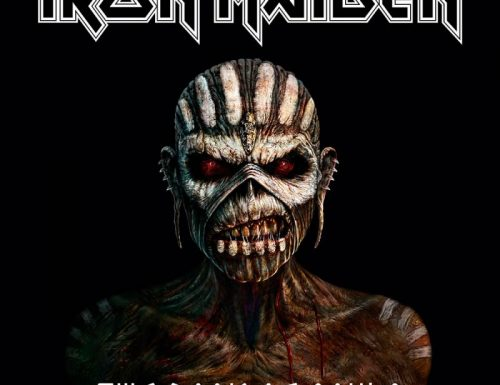 "Iron Maiden – ""The Book of Souls"" recensione"