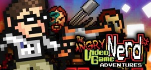 AVGN The Angry Videogame Nerd Adventures