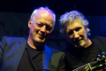 Pink Floyd: Roger Waters e David Gilmour di nuovo insieme nel 2017?
