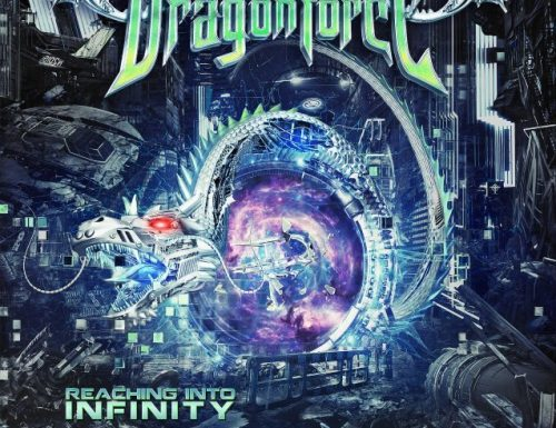 DragonForce: cover dei Death nel nuovo album